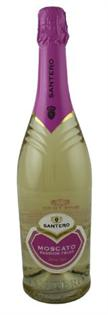 Santero Moscato & Passion Fruit 750ml -...